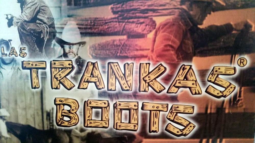 Las Trankas Boots