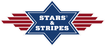STARS ANS STRIPES